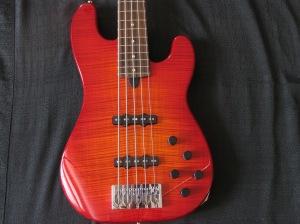 Wilkins Bass